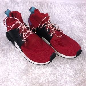 NEW Adidas MEN'S NMD_XR1 WINTER SHOES